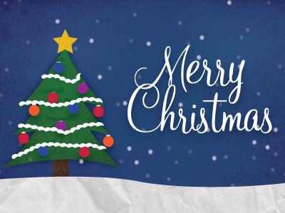 Christmas Card christmas digital card illustration