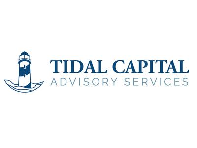 Tidal Capital Logo (concept 2)