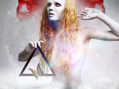 Amour Peregrin illustration editorial design