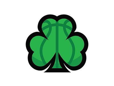 March Madness logo vector cute nba shamrock st. patricks day irish march madness march basketball