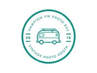 VW Bus Logo