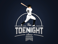 The ToeNight Show