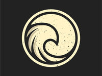 Surf badge