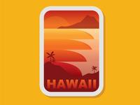 50 States | Hawaii