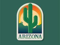 50 States | Arizona