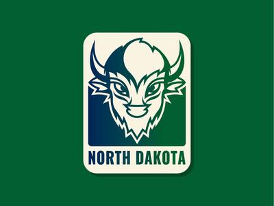 50 States   North Dakota
