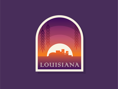 50 States   Louisiana
