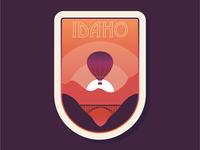 50 States   Idaho