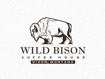 Wild Bison Coffee