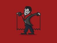 Halloween Monsters: Vampire