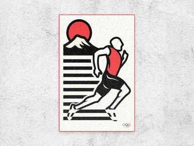 2020 Olympics | Running
