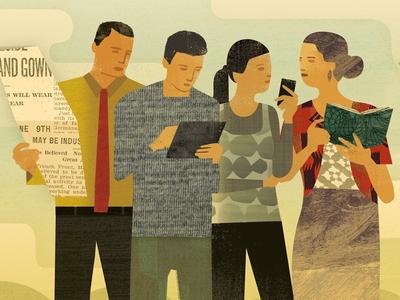 Mindset Of The Millennial