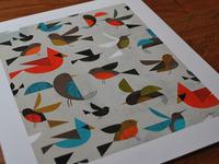 Birds 11 22x14 22 Print.2