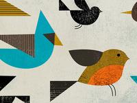 Birds 11 22x14 22 Print.3