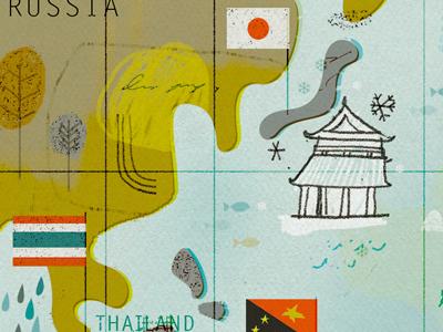 Global agenda 2013.2