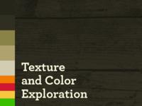 Homechef Color Palette