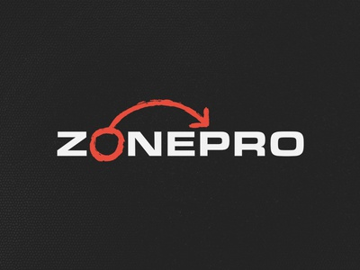 ZonePRO Football Storage Brand