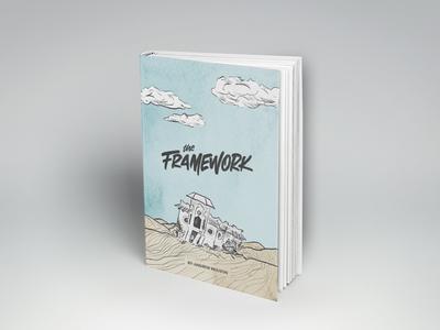 The Framework - Book Cover Design