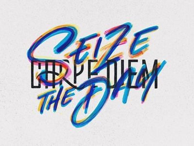Seize your Friday!