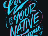 Native Tongue // Switchfoot