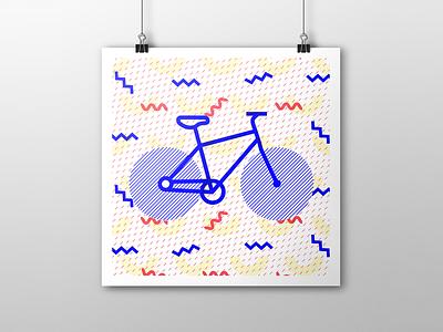 Risograph Bike