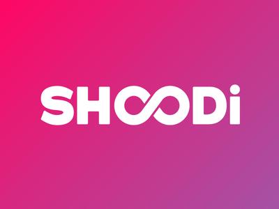 Shoodi branding initial launch brand