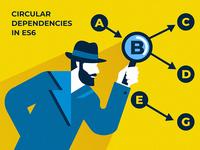 Circular Dependencies in ES6