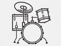 Classic Drumset
