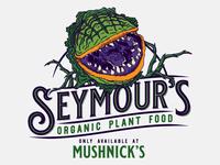 Seymour's Plant Food