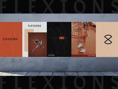 Flexions Branding