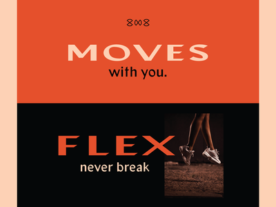 Flexions Art Direction