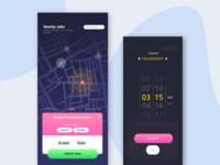 Job Posting (Job Finder App)