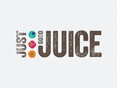 Just good juice logo