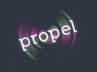 Propel Brand