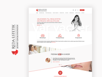 Beauty -Cosmetic-Permanent surgery Website