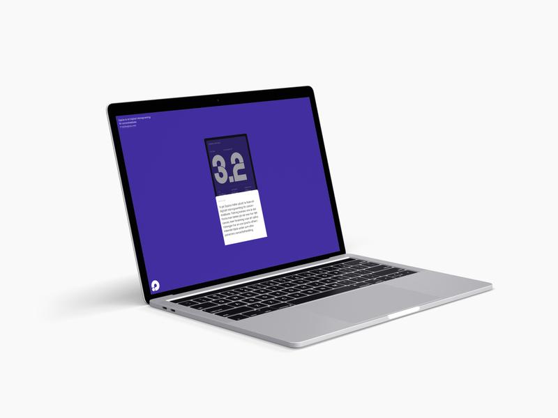 Oppioo website branding brand identity brand design