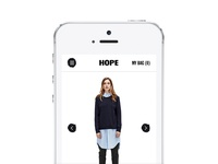 Hope e-commerce