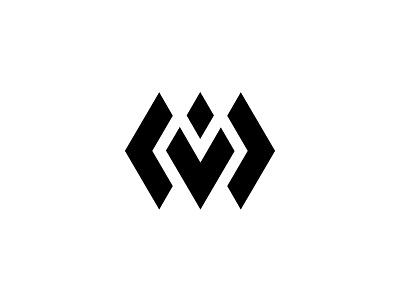MV - personal logo logo voicu marian mv