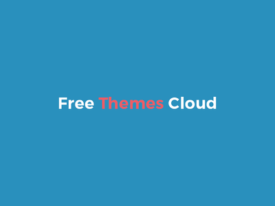 Free Themes Cloud