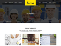 Erctor - Architecture Template for Architects