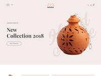 Nokshi - Minimalist eCommerce Shopify Theme