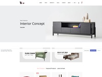 Terry – Furniture Shopify Theme