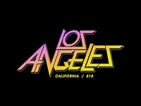 Los Angeles 70′s Metal