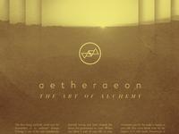 AetherAeon Vintage Look