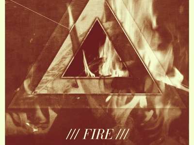 Fire vintage preview