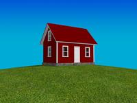 Iceland House 2