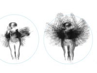 Body Motion Traces