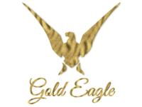 Logo Design for Gold Eagle
