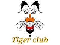 Logo Designed for Tiger Club Group