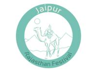 Logo design for Rajasthan Festival